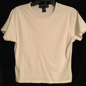 Chelsea Campbell tee shirt sz L